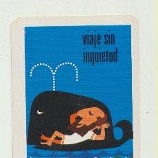 Coleccionismo Calendarios: CALENDARIO FOURNIER 1970. BANCO DE BILBAO. Lote 151673164