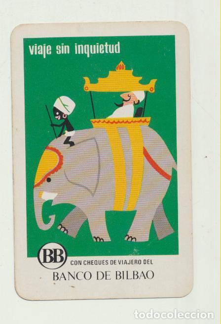 CALENDARIO FOURNIER 1971. BANCO DE BILBAO (Coleccionismo - Calendarios)