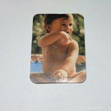Coleccionismo Calendarios: CALENDARIO DE BOLSILLO. BAR LA CONCORDIA VILLAMEDIANA DE IREGUA 1989. TDKP14. Lote 152369494