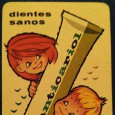 Coleccionismo Calendarios: AÑO 1965. CALENDARIO FOURNIER DE ANTICARIOL.. Lote 152372810