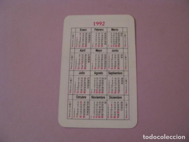 Calendario Unicaja.Calendario Unicaja 1992