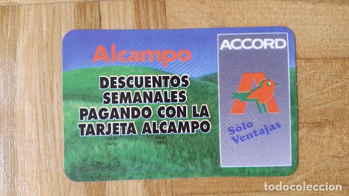 Alcampo Calendario.Calendario Publicitario Supermercados Alcampo Burgos Ano 2004 Ver Foto Adicional
