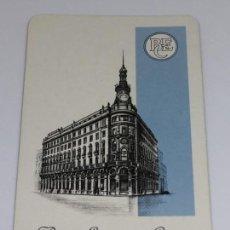 Coleccionismo Calendarios: CALENDARIO FOURNIER 1968 BANCO BANESTO. Lote 152804038