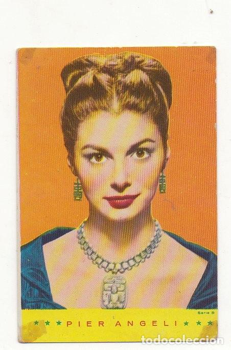 Calendario 1960.Calendario 1960 Pier Angili Bueno Con Falda Amarilla