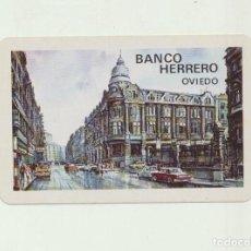 Coleccionismo Calendarios: CALENDARIO FOURNIER. BANCO HERRERO 1973. Lote 154002461