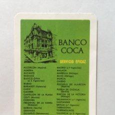 Coleccionismo Calendarios: CALENDARIO FOURNIER 1976. Lote 154521781