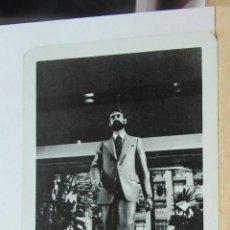 Coleccionismo Calendarios: 1975 BANCO GUIPUZCOANO. CALENDARIO FOURNIER . BUEN ESTADO. Lote 154561410
