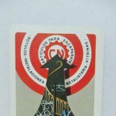 Coleccionismo Calendarios: CALENDARIO FOURNIER 1973 CARLOS NAVARRO BUEN ESTADO. Lote 154564526