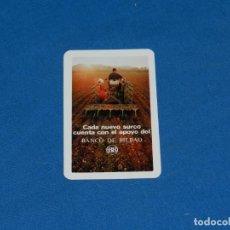 Coleccionismo Calendarios: CALENDARIO H FOURNIER 1973 BANCO DE BILBAO . Lote 155077154