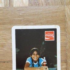 Coleccionismo Calendarios: CALENDARIO FOURNIER -- COCA COLA AÑO 1979 - VER FOTO ADICIONAL. Lote 155340466