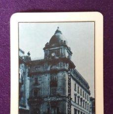 Coleccionismo Calendarios: CALENDARIO FOURNIER. BANCO GUIPUZCOANO. 1960. Lote 155471810