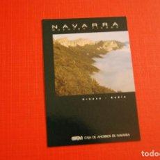 Coleccionismo Calendarios: CALENDARIO CAJA DE AHORROS DE NAVARRA. AÑO 1999.. Lote 182056026