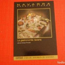 Coleccionismo Calendarios: CALENDARIO CAJA DE AHORROS DE NAVARRA. AÑO 1997.. Lote 156003370