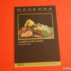 Coleccionismo Calendarios: CALENDARIO CAJA DE AHORROS DE NAVARRA. AÑO 1997.. Lote 156003398