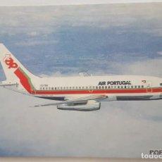 Coleccionismo Calendarios: CALENDARIO DE BOLSILLO 1994 AVION BOEING 737 COLECCION 3 DE 12 (PORTUGAL). Lote 156007926