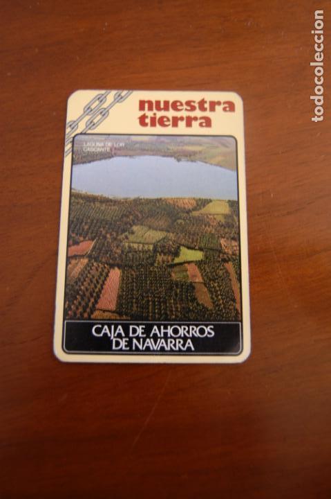 CALENDARIO. CAJA DE AHORROS DE NAVARRA. AÑO 1982. (Coleccionismo - Calendarios)