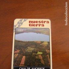 Coleccionismo Calendarios: CALENDARIO. CAJA DE AHORROS DE NAVARRA. AÑO 1982.. Lote 157890462