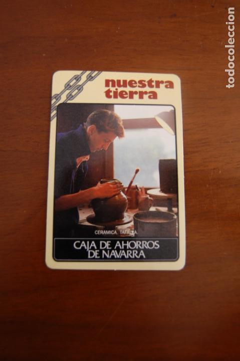 CALENDARIO. CAJA DE AHORROS DE NAVARRA. AÑO 1988. (Coleccionismo - Calendarios)