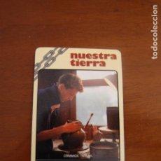 Coleccionismo Calendarios: CALENDARIO. CAJA DE AHORROS DE NAVARRA. AÑO 1988.. Lote 156312086