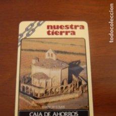 Coleccionismo Calendarios: CALENDARIO. CAJA DE AHORROS DE NAVARRA. AÑO 1989.. Lote 156312430