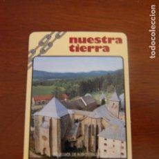 Coleccionismo Calendarios: CALENDARIO. CAJA DE AHORROS DE NAVARRA. AÑO 1989.. Lote 156312662
