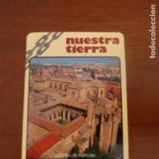 Coleccionismo Calendarios: CALENDARIO. CAJA DE AHORROS DE NAVARRA. AÑO 1989.. Lote 156313130