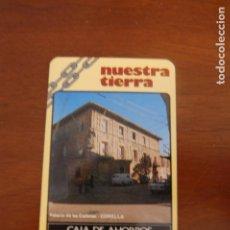 Coleccionismo Calendarios: CALENDARIO. CAJA DE AHORROS DE NAVARRA. AÑO 1984.. Lote 156316234