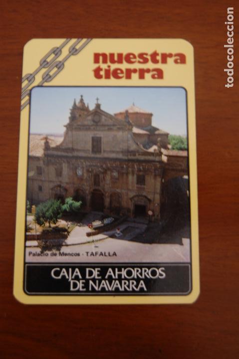 CALENDARIO. CAJA DE AHORROS DE NAVARRA. AÑO 1984. (Coleccionismo - Calendarios)