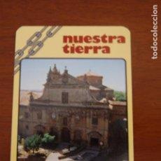 Coleccionismo Calendarios: CALENDARIO. CAJA DE AHORROS DE NAVARRA. AÑO 1984.. Lote 156316806