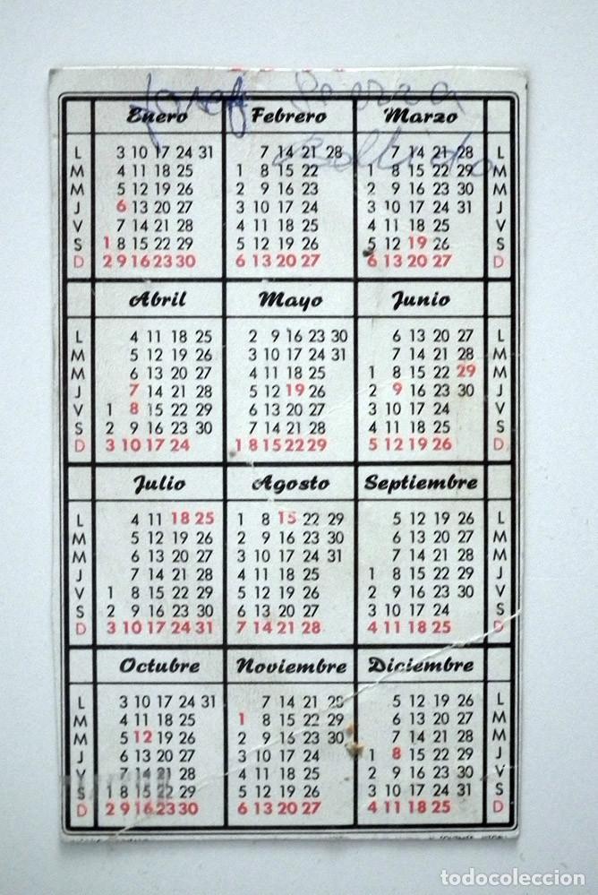 Calendario Laura.Calendario Laura Vicuna Ano