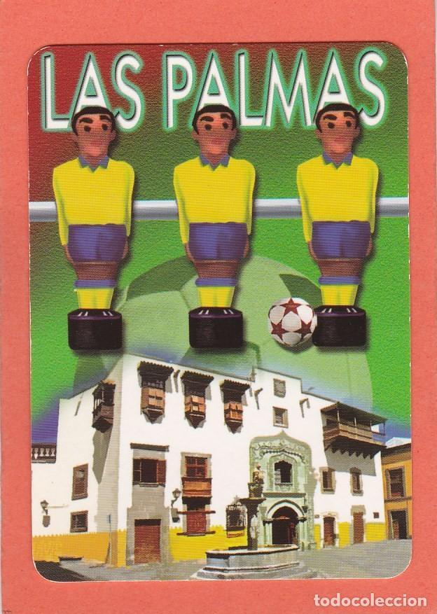 Palmas Calendario.Calendario Futbol 2008 Union Deportiva Las Palmas Serie Bo 646