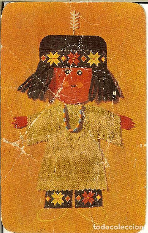 Calendario 1976 Argentina.Calendario De Bolsillo De Argentina 1976 Mini Galeria Betty