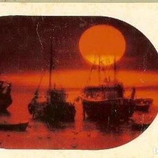 Coleccionismo Calendarios: CALENDARIO DE BOLSILLO DE FRANCIA - 1980 - LES FILS DE D. SOUCHET - REUILLY. Lote 157765302