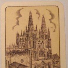 Coleccionismo Calendarios: AÑO 1966. CALENDARIO HIJA DE B. FOURNIER - BURGOS.. Lote 158875442