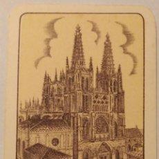 Coleccionismo Calendarios: AÑO 1967. CALENDARIO HIJA DE B. FOURNIER - BURGOS.. Lote 158875498