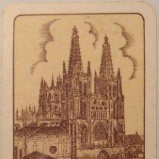 Coleccionismo Calendarios: AÑO 1974. CALENDARIO HIJA DE B. FOURNIER - BURGOS.. Lote 158875542
