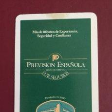 Coleccionismo Calendarios: CALENDARIO FOURNIER 1988. Lote 158927545
