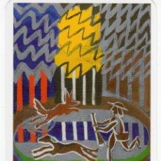 Coleccionismo Calendarios: CALENDARIO BOLSILLO - MAXAM - ANTIGUA UNIÓN ESPAÑOLA DE EXPLOSIVOS - AÑO 2010. Lote 159722074