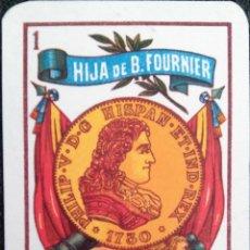 Coleccionismo Calendarios: AÑO 1969. CALENDARIO HIJA DE B. FOURNIER - BURGOS.. Lote 158992118