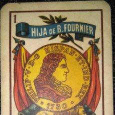 Coleccionismo Calendarios: AÑO 1964 CALENDARIO HIJA DE B. FOURNIER - BURGOS.. Lote 158992822