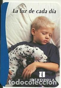 CALENDARIO PUBLICITARIO. IBERDROLA. AÑO 1998 (Coleccionismo - Calendarios)