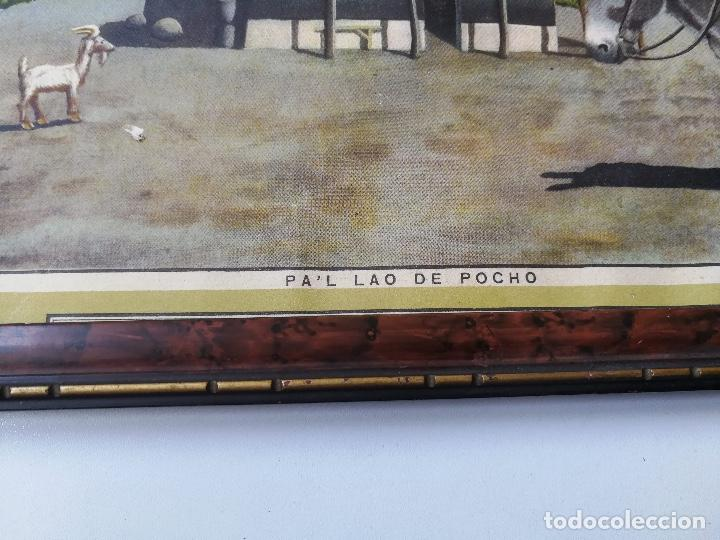 Coleccionismo Calendarios: CALENDARIO ALMANAQUE ALPARGATAS - FLORENCIO MOLINA CAMPOS 1937 - PA'L LAO DE POCHO - 1945 - GAUCHOS - Foto 2 - 159678430