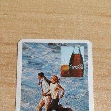Coleccionismo Calendarios: CALENDARIO FOURNIER -- COCA COLA AÑO 1973 - VER FOTO ADICIONAL . Lote 159860630