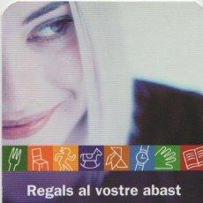 Coleccionismo Calendarios: CALENDARIOS CALENDARIO CAIXA TARRAGONA 2005. Lote 180435848