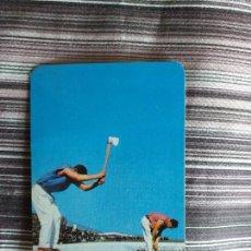 Coleccionismo Calendarios: CALENDARIO 1979. Lote 160222122