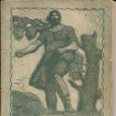 Coleccionismo Calendarios: CALENDARI DEL PAGÉS, ANY 1915 - INSTITUT AGRICOLA CATALÀ DE SANT ISIDRO. Lote 160891682