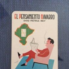 Coleccionismo Calendarios: CALENDARIO FOURNIER 1976. Lote 160969005