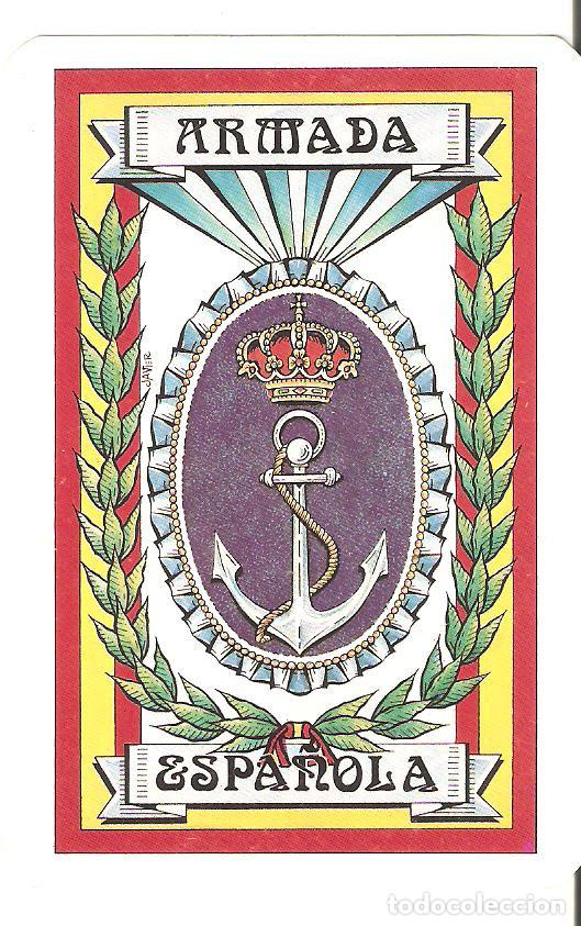 CALENDARIO DE BOLSILLO MILITAR. ARMADA ESPAÑOLA. 1987. (Coleccionismo - Calendarios)