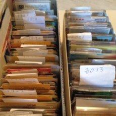 Coleccionismo Calendarios: IMPORTSBTE COLECCIÓN DE CALENDARIOS DIFERENTES TEMÁTICAS DESDE EL AÑO 1975 HASTA EL 2015. Lote 161415605
