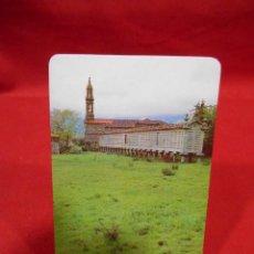 Coleccionismo Calendarios: CALENDARIO DE BOSILLO - BANCO PASTOR - AÑO 1986 -. Lote 161625770